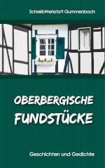 "Anthologie ""Oberbergische Fundstücke"""