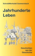 "Anthologie ""Jahrhunderte Leben"""
