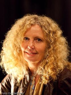 Karin Nagelschmidt
