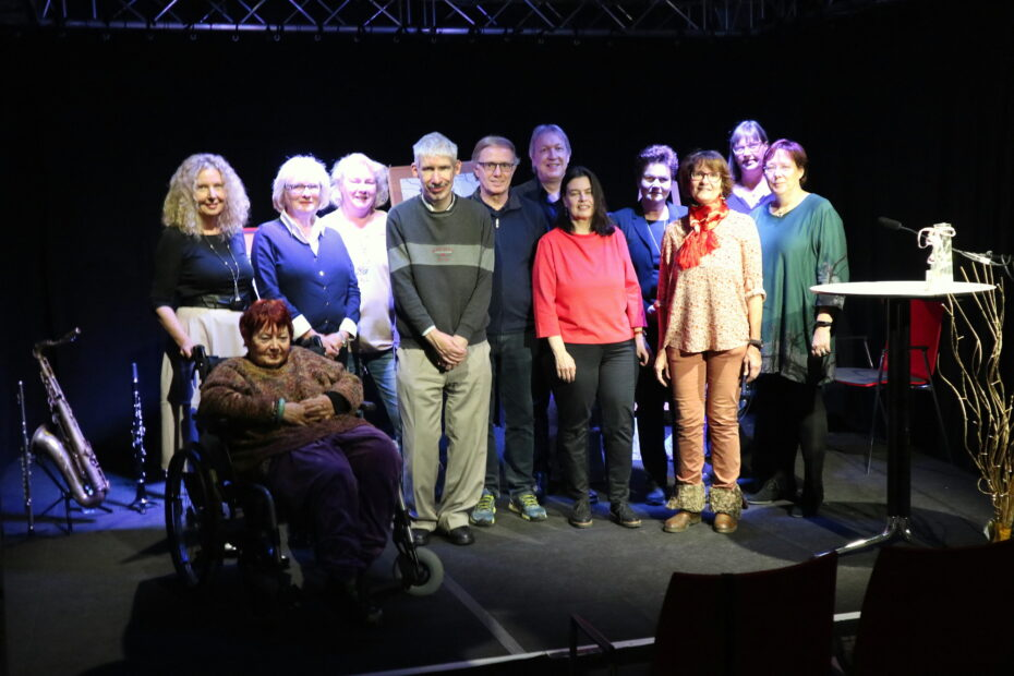 "2018 Lesung ""Oberbergische Fundstücke"""