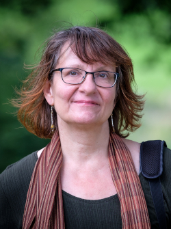 Christine Scharlipp